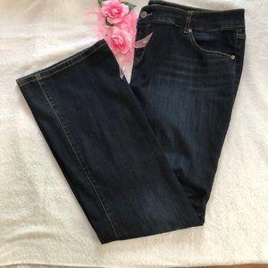 Torrid Denim Blue Jeans Size 18